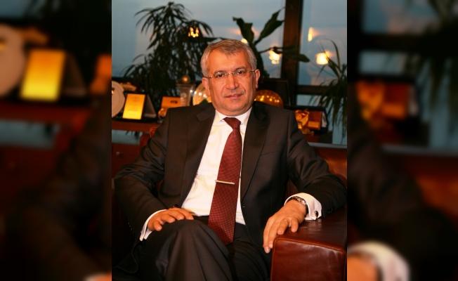 Eximbank'ın yeni genel müdürü Ekonomi Bakanı Nihat Zeybekci'nin Başdanışmanı Adnan Yıldırım oldu
