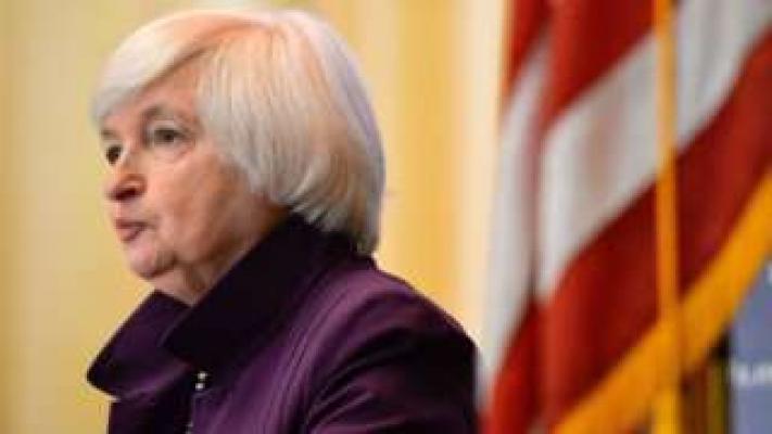 """Fed Başkanı Janet Yellen;""""Faizleri artırmak uygun olacak"""""""