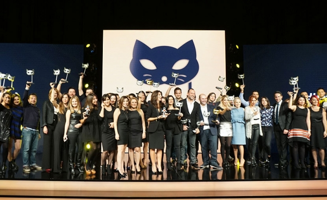 Felis Ödülleri'nde 8 kategoride ödüller sahiplerine kavuştu