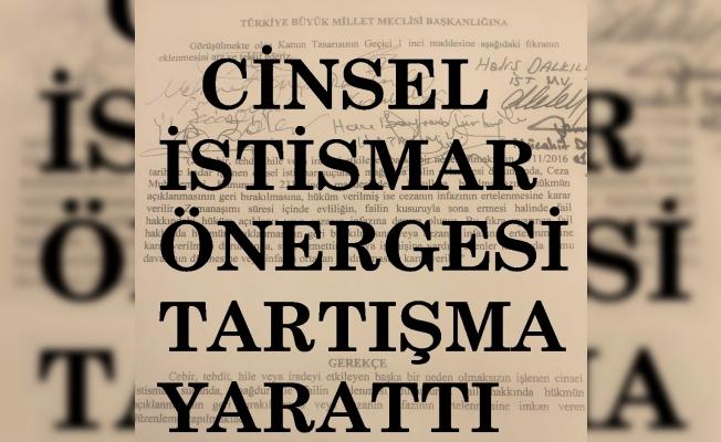 Meclis'teki cinsel istismar önergesi Türkiye'yi ayağa kaldırdı
