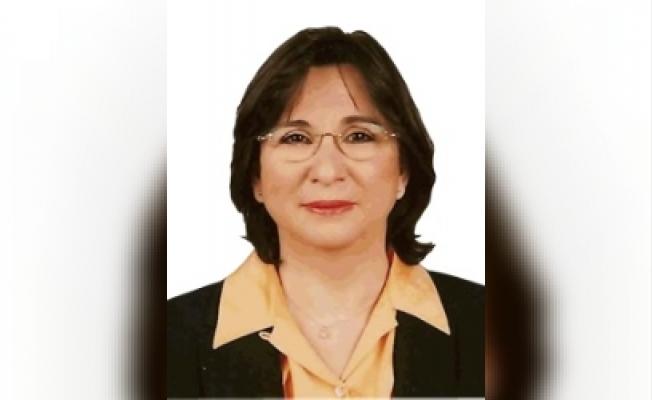"""Ruhsar Pekcan;""""TOBB Kadın olarak hedefimiz kadınları girişimciliğe özendirmek"""""""