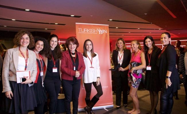 TurkishWIN ile kadınlar ezber bozup pantolon fırlattı