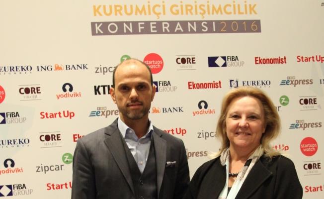 Türkiye'de girişimcileri nasıl bir gelecek bekliyor?