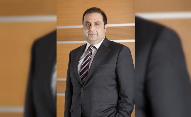 AvivaSA'nın yeni Genel Müdürü Fırat Kuruca oldu
