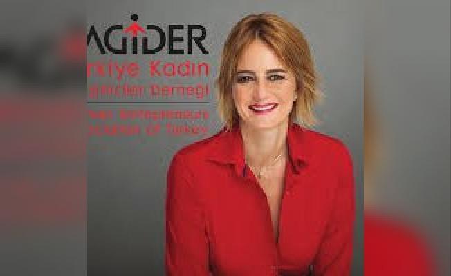 """KAGİDER Başkanı Sanem Oktar;""""550 milletvekilinin sadece 81'i kadın"""""""