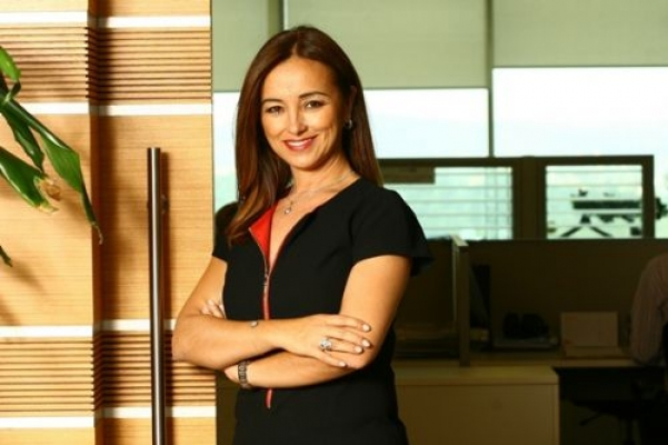 Meral Eredenk Kurdaş, Sabancı Holding İnsan Kaynakları Grup Başkanı oldu