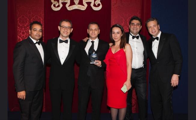Mergermarket Group, 2016'da Yılın Şirketi olarak Pragma'yı seçti