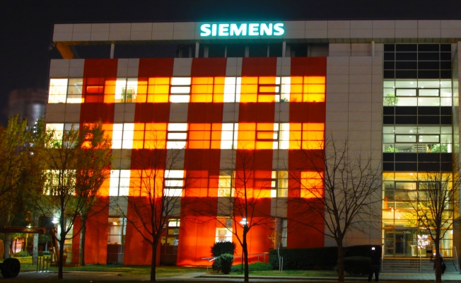 Siemens Türkiye de aile içi şiddete karşı politika uyguluyor
