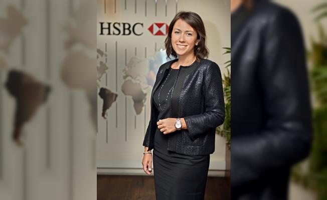 Ayşe Yenel'e HSBC'de üst düzey atama