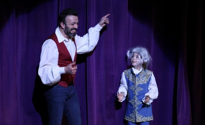 Çocuklara karne hediyesi; Mozart'ın sihirli dünyası