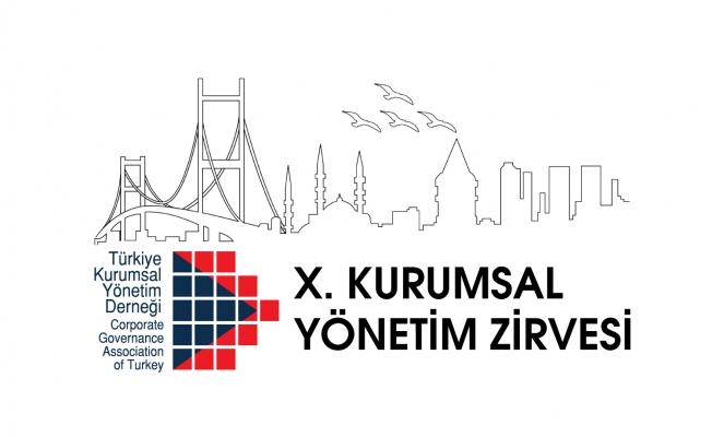 İş dünyası yönetimdeki kadın için Taksim'deki zirvede buluşuyor