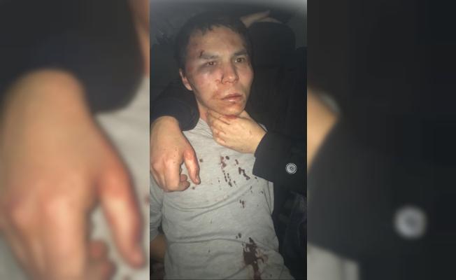 İşte Reina katliamcısı teröristin itirafı: Reina emrini Rakka'daki DEAŞ'tan almış