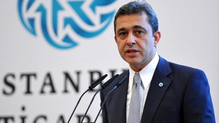 """İTO Başkanı İbrahim Çağlar;""""Bilginin Ticarileştirilmesi Merkezi kurduk"""""""