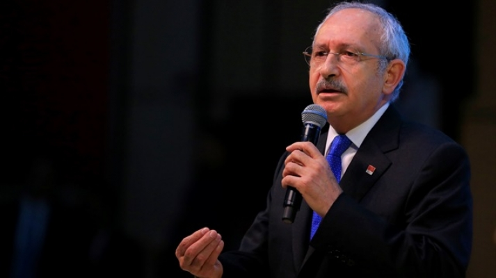 """Kılıçdaroğlu;Terörü dayanışma ve laik akılla bertaraf edeceğiz"""""""