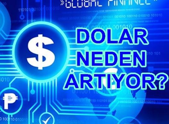 Özgür Demirtaş açıkladı; Dolar neden artıyor?