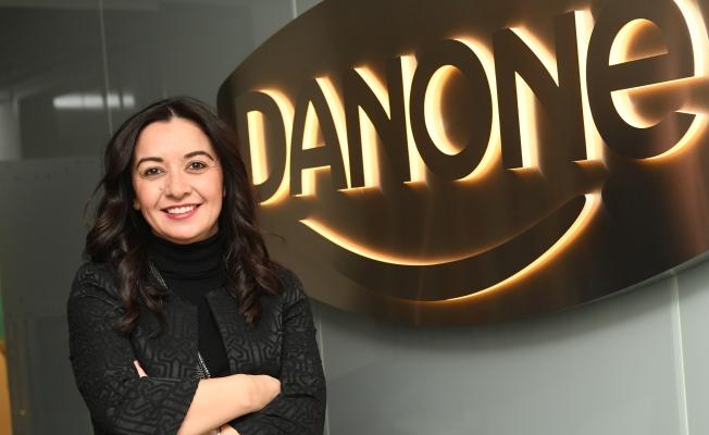 Pınar Batur, Danone Türkiye İK Direktörü oldu
