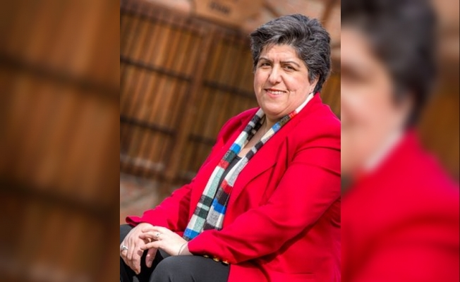 """TKDF Başkanı Canan Güllü;""""Kadın milletvekillerini akla mantığa davet ediyoruz"""""""