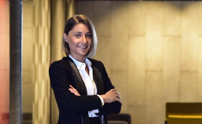 Decovita Seramik'in Pazarlama Müdürü Duygu Yılmaz oldu
