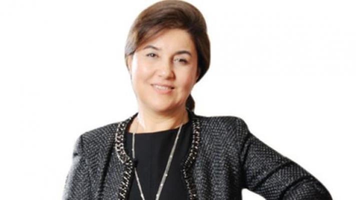 """Hülya Gedik;""""Türkiye sanayi ürünü çöplüğüne döndü"""""""