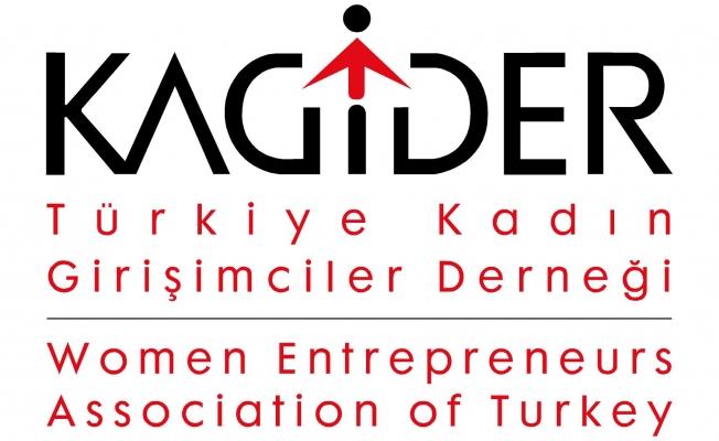 KAGİDER'den Berberoğlu açıklaması