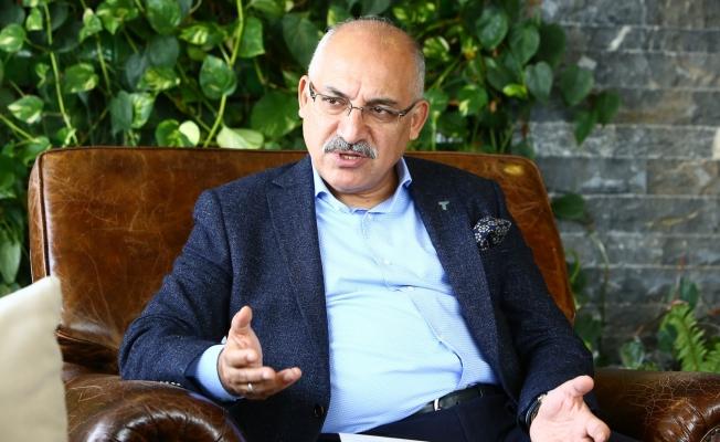 """Büyükekşi :Türkiye ve AB ilişkileri böyle subjektif adımlarla şekillendirilmemeli"""""""