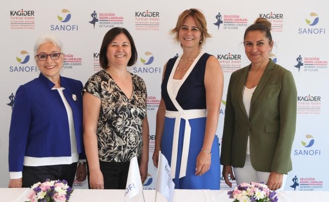 Geleceğin kadın lideri olmak isteyenler için son başvuru 17 Ağustos