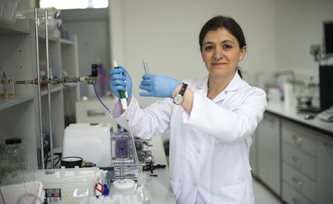 """Pınar Çulfaz Emecen; """"Selülozlu membranla petrokimya, ilaç ve biyoteknolojide yeni alternatif sunmak istiyoruz"""""""