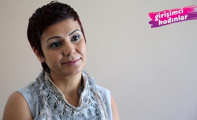 Dr.Selma Şarda, merkez kurup hem oğluna hem de yüzlerce çocuğa 'şifa' oldu