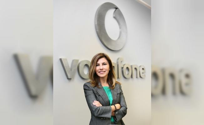 """Pınar Kalay; """"ReConnect programıyla 1000 kadın Vodafone'da istihdam edilecek"""""""