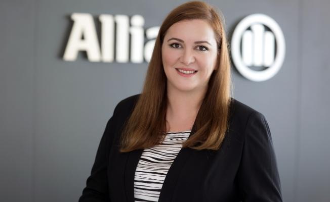 """Burçin İmir; """"Allianz olarak gelecek nesilleri cesaretlendirecek sosyal girişimler arıyoruz"""""""