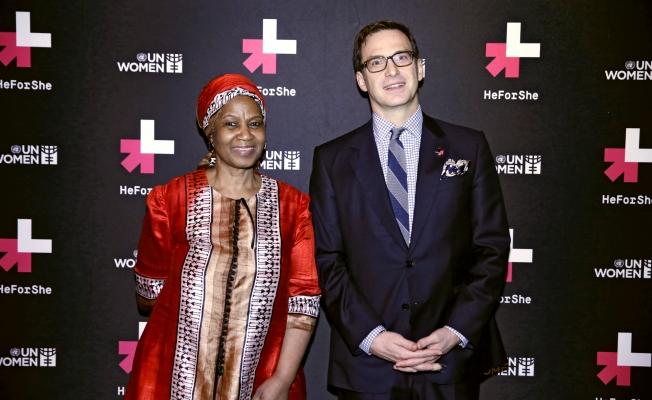 """Ömer Koç;""""Cinsiyet eşitliği adil ve refah bir gelecek için şart"""""""