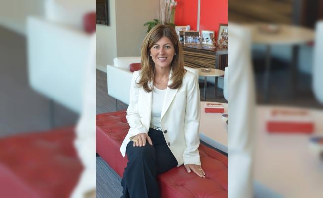 """Serpil Timuray, Fortune 2017 """"En Güçlü Kadınlar"""" listesine seçildi"""