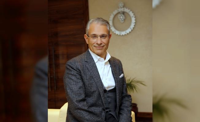 """Türk Telekom CEO'su Dr. Paul Doany;""""Yüzde 10'un üzerinde büyüdük, 4.5 milyar TL gelir elde ettik"""""""