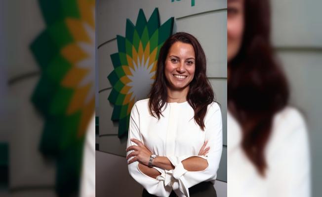BP Türkiye'nin yeni İletişim Müdürü Eda Gökay oldu