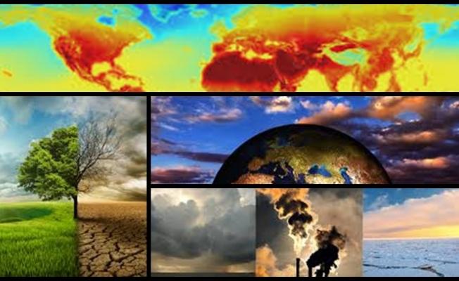 CDP Türkiye 2017 İklim Değişikliği ve Su Programı raporu açıklanıyor
