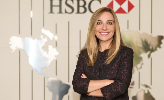 Funda Temoçin Aydoğan'a HSBC Türkiye'de üst düzey atama