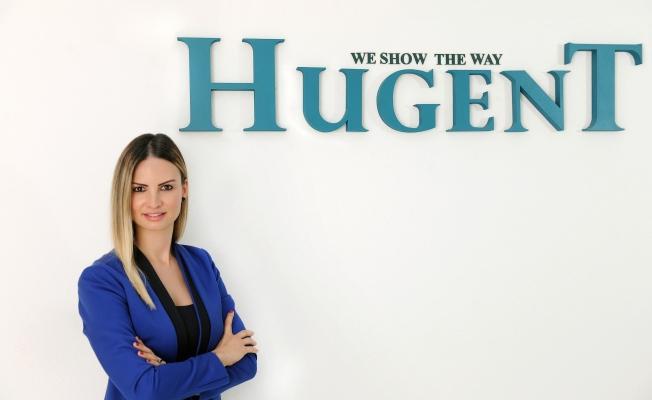 Hugent Bursa Bölge Direktörü, Müjde Özenen Cumbul oldu