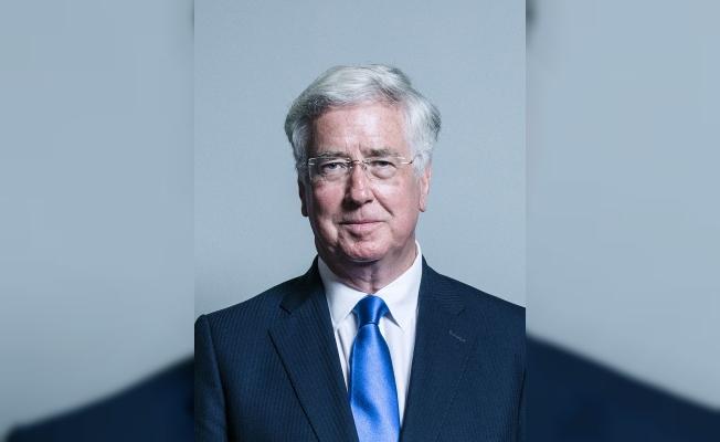 İngiliz bakanın taciz istifası
