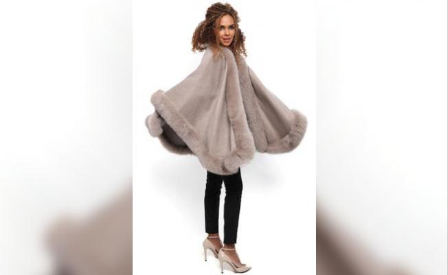2017-2018 Sonbahar - Kış koleksiyonu 2018 kürklü paltoların yılı