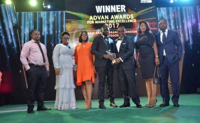 Nijerya'nın pazar lideri Hayat Kimya'ya 5 ödül