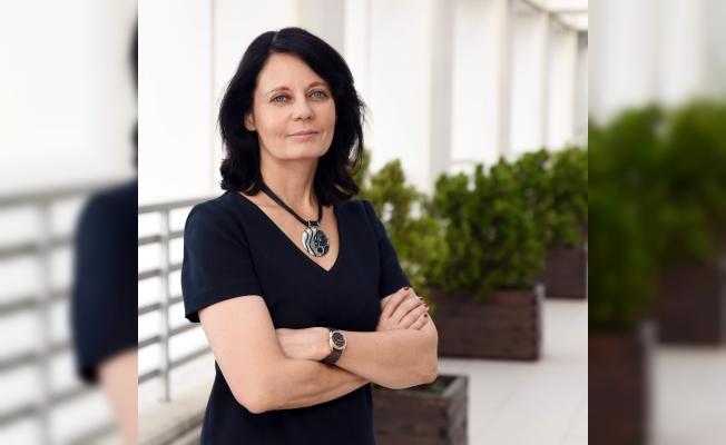 Novartis Türkiye'nin yeni CFO'su Petra Wittlin oldu