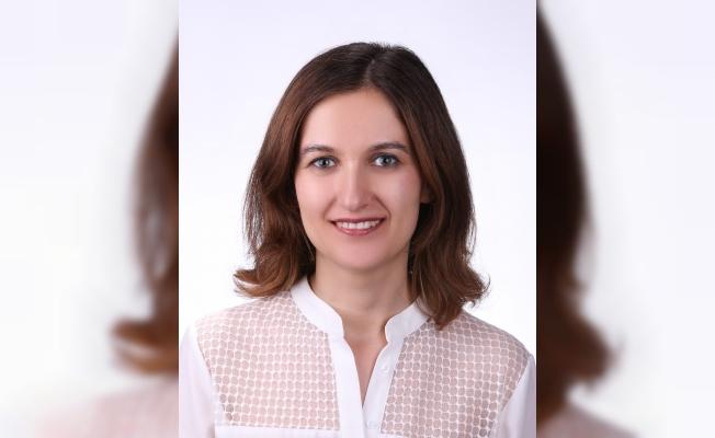 Seda Gürel Göktaş, Mondelēz International Türkiye'nin  Ticari Finans Müdürü oldu