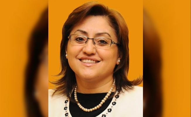"""Fatma Şahin;""""Belediyecilik sadece erkek işi değil"""""""