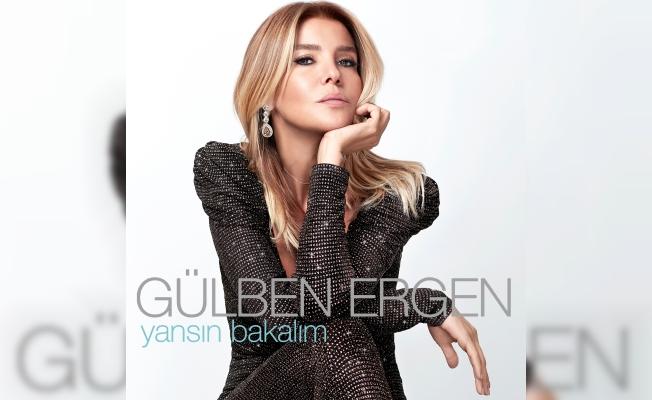Gülben'den 'Yansın Bakalım' için ilk imza günü