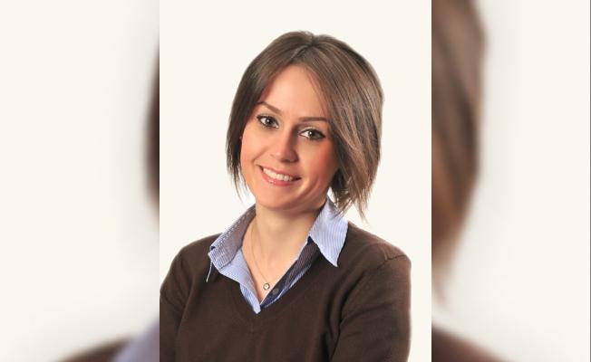 Handan Düzgün, artık Anadolu Isuzu'da