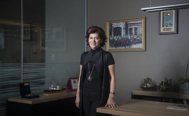 İDO Genel Müdür Yardımcısı Suzan Demet Öztürk oldu