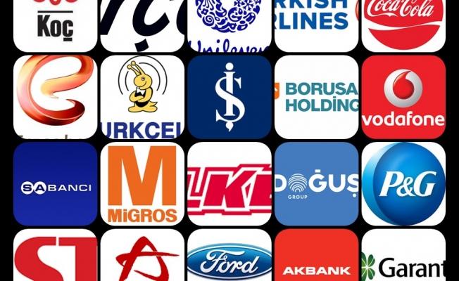 İşte Türkiye'nin en beğenilen 20 şirketi
