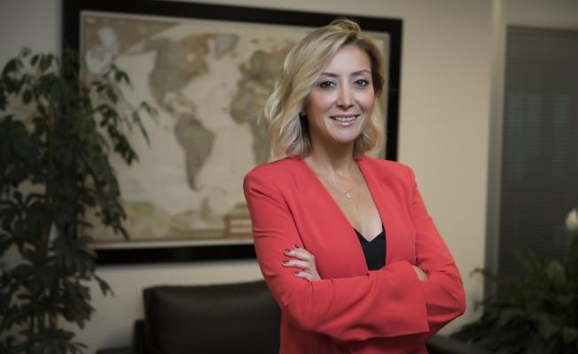 Melis Avalin, TÜVTÜRK genel müdür yardımcısı oldu