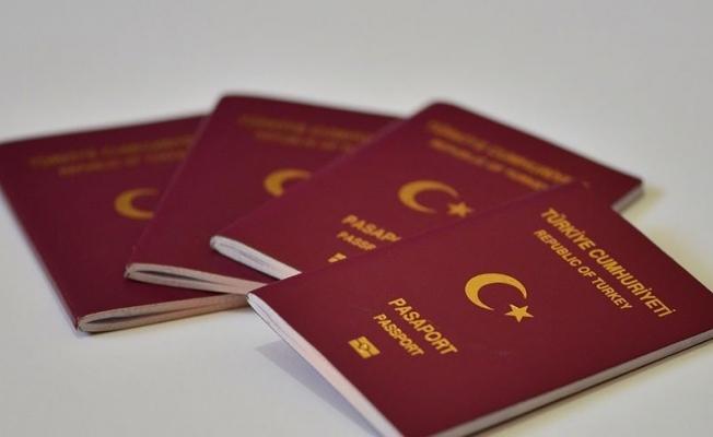 Pasaport ücreti 2018'de artacak