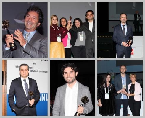 Perakende Güneşi 2017 Ödülleri Sahiplerini Buldu